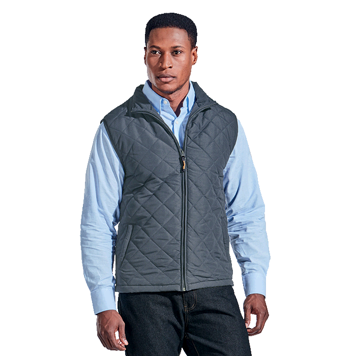 business body warmer mens